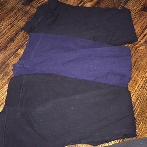 Justice Bottoms - Size 20 Justice Leggings